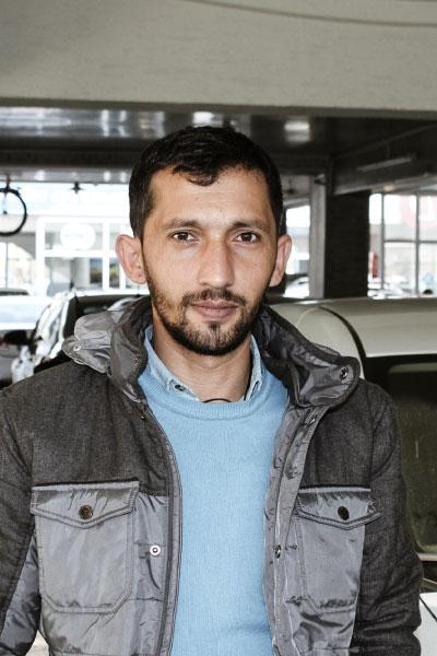 Kamil Baldan